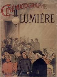 Cinématographe Lumière (Brispot Henri) - Muzeo.com