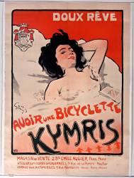 Doux rêve. Avoir une bicyclette Kymris... (Grün Jules) - Muzeo.com