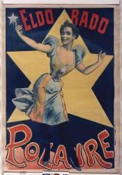 Eldorado. Polaire (Anonyme) - Muzeo.com