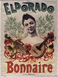 Eldorado-Bonnaire (Anonyme) - Muzeo.com