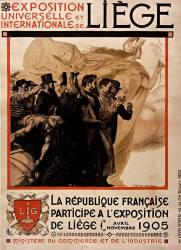 Exposition universelle et internationale de Liège (Bellery-Desfontaines Henri) - Muzeo.com