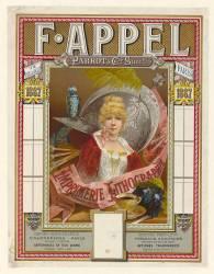 F.Appel (Anonyme) - Muzeo.com