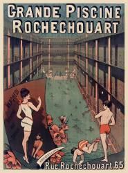 Grande piscine Rochechouart (Anonyme) - Muzeo.com