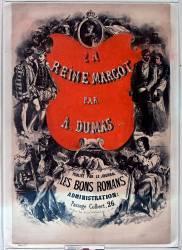 La Reine Margot par A. Dumas. (Anonyme) - Muzeo.com