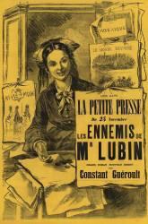 Les Ennemis de Mr Lubin (Anonyme) - Muzeo.com