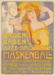 Maskenball (Puhonny Ivo) - Muzeo.com