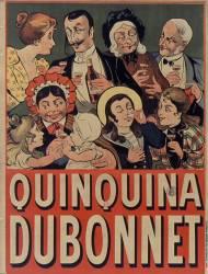 Quinquina Dubonnet (Anonyme) - Muzeo.com