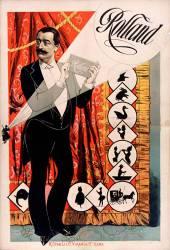 Rolland [prestidigitateur] (Anonyme) - Muzeo.com