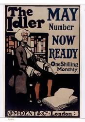 The Idler (Anonyme) - Muzeo.com
