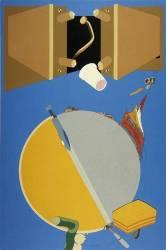 La gourmandise (Télémaque Hervé) - Muzeo.com