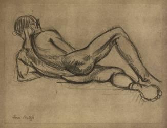 Drawing (Henri Matisse) - Muzeo.com