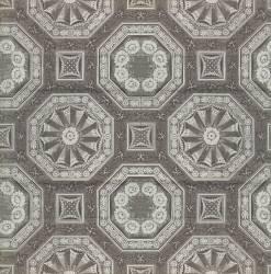 Motif répétitif de plafond (Anonyme) - Muzeo.com