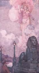 Came the whisper, came the vision (Robinson William Heath) - Muzeo.com