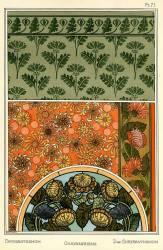 Chrysanthème (Maurice Pillard Verneuil) - Muzeo.com