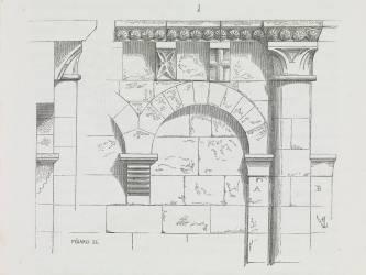 Corniche (Eugène Viollet-Le-Duc) - Muzeo.com