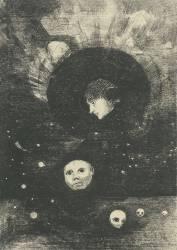 Germination (Redon Odilon) - Muzeo.com