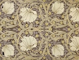 Pimpernell (Morris William) - Muzeo.com