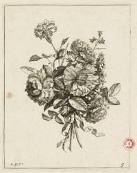 Bouquet de fleurs (Poilly, famille des) - Muzeo.com