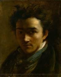 Alexandre Colin, peintre (Théodore Géricault) - Muzeo.com