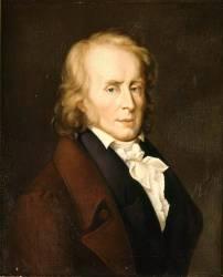Benjamin Constant de Rebecque (1767-1830), dit Benjamin Constant (Lina Vallier) - Muzeo.com