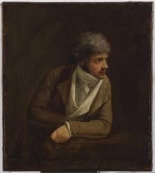 Charles-Louis Corbet (1758-1808), sculpteur (Boilly Louis Léopold) - Muzeo.com