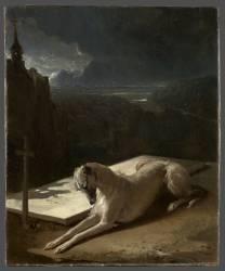 Fidélité (Alfred Dedreux) - Muzeo.com