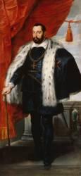 François Ier de Médicis (1541-1587) (Pierre Paul Rubens) - Muzeo.com
