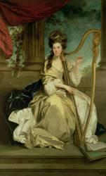 La Comtesse d'Eglinton (Joshua Reynolds) - Muzeo.com