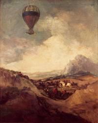 Le ballon (Francisco de Goya) - Muzeo.com