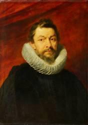 Le baron Henri de Vicq (1573-1651) (Pierre Paul Rubens) - Muzeo.com
