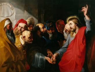 Le Tribut à César (Anonyme) - Muzeo.com