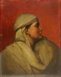 L'Orientale (Fromentin Eugène) - Muzeo.com