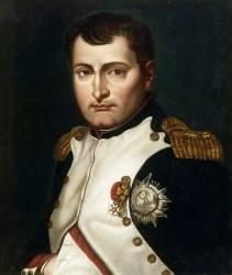 Napoléon Ier (Anonyme) - Muzeo.com