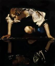 Narcisse (Le Caravage) - Muzeo.com