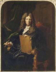 Pierre Mignard (1612-1695), premier peintre du roi (Hyacinthe Rigaud) - Muzeo.com