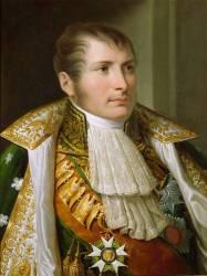 Portrait du prince Eugène de Beauharnais, vice roi d'Italie (Appiani Andrea l'Aîné) - Muzeo.com