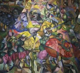 Ballet (Aristarkh Lentulov) - Muzeo.com