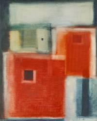 Composition (Giraudon Jo) - Muzeo.com