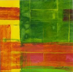 Dans les prés (Maxwell Cohen) - Muzeo.com