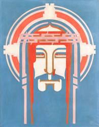 Jésus vraie Lumière (Charles Louis Meyer) - Muzeo.com