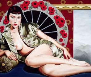 L'heure du Coquelicot Doré (Abel Catherine) - Muzeo.com