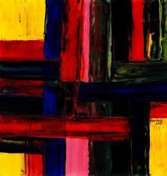 Perpendiculaires (Maxwell Cohen) - Muzeo.com