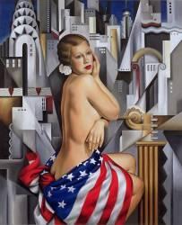 Sa beauté (Catherine Abel) - Muzeo.com