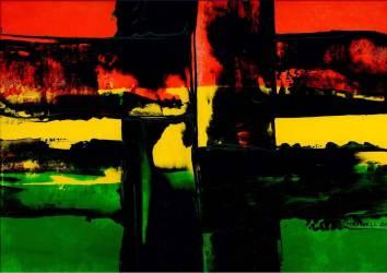 Samba (Maxwell Cohen) - Muzeo.com