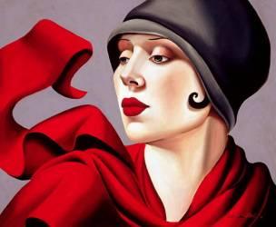Zéphyr d'automne (Catherine Abel) - Muzeo.com