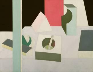 Abstract (Patrick Henry Bruce) - Muzeo.com