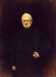 Adolphe Thiers (1797-1877), président de la République française (Bonnat Léon Joseph Florentin) - Muzeo.com