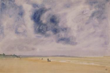 Bord de mer (James Abbott McNeill Whistler) - Muzeo.com