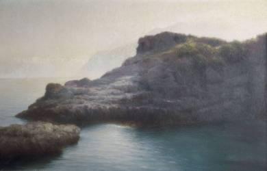 Cap de Sorrente (Henry Brokman) - Muzeo.com