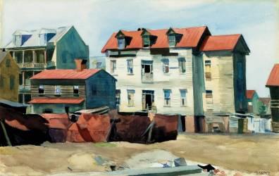 Charleston (Hopper Edward) - Muzeo.com